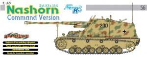 Sd.Kfz.164 Nashorn Príkaz - DRAGON 6646