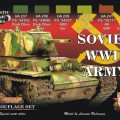 Set Esercito WW2 - cs23 modifica della lifecolor