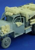 Набор Студебеккер - модель 35RS01 РБ