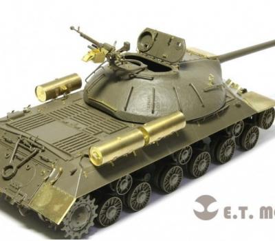 Czołg IS-3 Stalin (mod.1945) - czyli modelu Э35-042