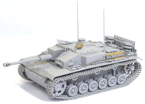 StuG.III Ausf.F/8 Late Production - DRAGON 6644