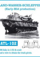 Skladbe Zemljišč,-vode,-traktor – FRIULMODEL – ATL-102
