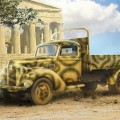 German Army Truck V3000S – ICM 35411