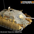 French Jagdpanzer IV/70(A) – VOYAGER MODEL PE35186