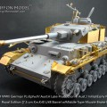 Pz.Kpfw.IV Ausf.H Royal Edition - ΓΚΡΙΦΌΝ ΜΟΝΤΈΛΟ SBPL35004