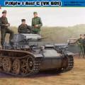 PzKpfw I Ausf C (VK 601) - HOBBY BOSS 82431