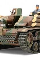 """Storm skydd III Ausf.G """"finska Armén"""" - TAMIYA 35310"""