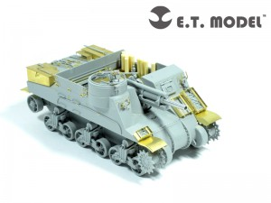 NÁS M7 Priest Mid Prod - E. T. MODEL E35-052