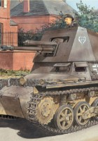 Panzerjager I 4.7cm PaK(t) Early Production - DRAGON 6258