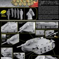 Jagdpanzer 38 Mid Production - CYBER-HOBBY 6661