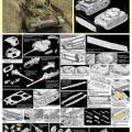 Pz.Kpfw 을.IV Ausf.H Mid-생산-용 6526