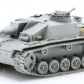 StuG.III Ausf.G Initial Production w/Winterketten - CYBER-HOBBY-6598