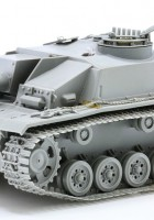 StuG.III Ausf.G Initial Production w/Winterketten - CYBER-HOBBY 6598