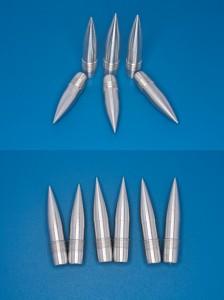 21см боеприпасов для Morser 18 - 35P33 РБ-модель