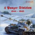 4eme Panzer Division - Wydawnictwo Militaria 102