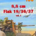 88mm - Flak 18/36/37 - Wydawnictwo Militærhistorisk 155