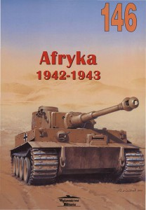 Afrika Korps - Wydawnictwo Militaria 146