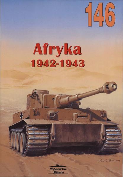 Afrikakorps - Wydawnictwo Militærhistorisk 146