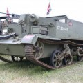 Bren Gun Carrier - Spacer