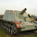 Brummbar - Sturmpanzer IV - Sd.Kfz.166 - Walk Around