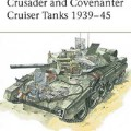 Crusader ja Covenanter Cruiser Tankid 1939-45 - UUED VANGUARD 14