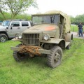 Dodge WC3 - spacer