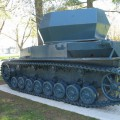 Flakpanzerkampfwagen IV - Walk Around