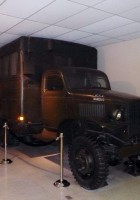 GMC - 2 1.2 ton - 6x6 - Walk Around