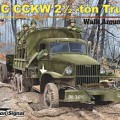 GMC CCKW Camion Walk Around - Squadrone Segnale SS5718