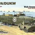 GPA/DUKW Color Walk Around - Squadrone Segnale SS5710
