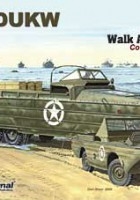 GPA/DUKW Barve Hodijo Okoli - Squadron Signal SS5710