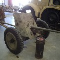 Tedesco 37mm Pak35-36 Anti-Tank Gun - Camminare Intorno