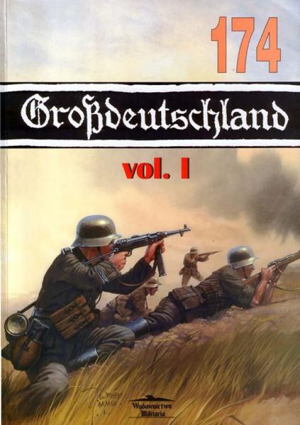Grossdeutschland El Procesamiento De Militaria 174