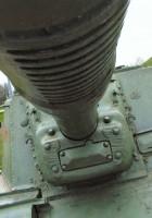 ISU-152 - Kävellä