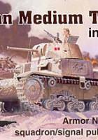 Italské Střední Tanky v Akci - Letka Signál SS2039