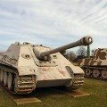 Jagdpanther - Spacer