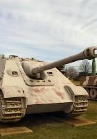 Jagdpanther - Walk Around