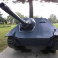 Cacciacarri 38(t) Hetzer G13-D - Walk Around