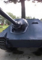 Jagdpanzer 38(t) - Hetzer G13-D - Walk Around