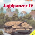 Jagdpanzer IV - Wydawnictwo Militærhistorisk 150