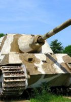 Jagdtiger - Walk Around