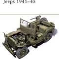 Jeeps 1941-45 - NEW VANGUARD 117
