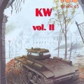 KW - KV-1 - KV2 - wydawnictwo Militaria 168