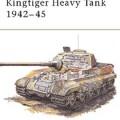 Kingtiger char Lourd 1942-45 - NOUVELLE avant-garde 01