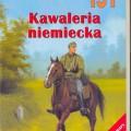 La Cavalerie Allemande - Wydawnictwo Militaria 151