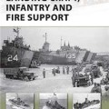 Landing Craft, Infantry and Fire Support - NEW VANGUARD 157