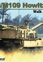 M108/M109 Howitzer Walk Around - Squadron Signal SS5721