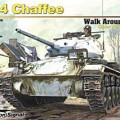 M24 Chaffee Walk Around - Squadron Signal SS5714