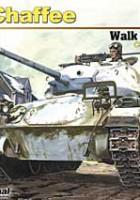 M24 Chaffee Walk Around - Squadron Signal SS5714