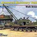 M88 ARV Walk Around - Squadron Signal SS5716